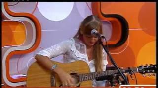 Noémi Virág - Szabad vagyok, RTL Klub Reggeli, 2009.09.03.