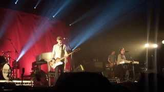 Heartbeat - Scouting For Girls LIVE