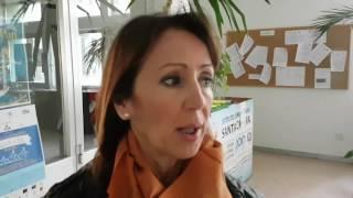 Intervista assessore Greco