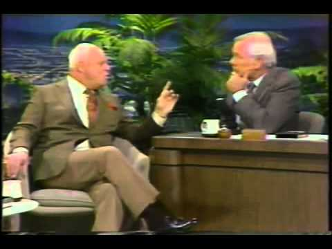 Don Rickles - The Tonight Show with Johnny Carson (1986)