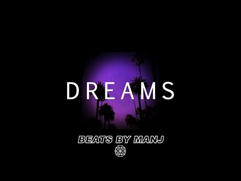 [FREE] J Cole Type Beat- Dreams | Hip-Hop/R&B Instrumental 2018 | Beats by Manj