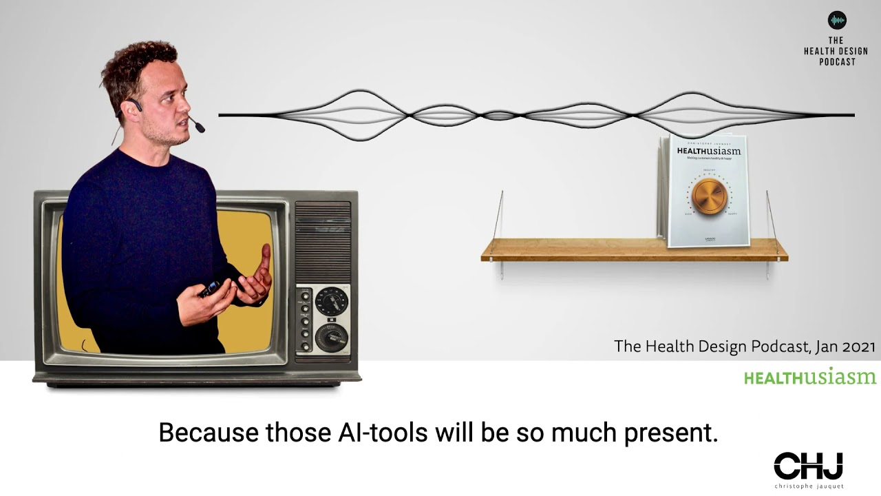 Future impact of digital health popularity