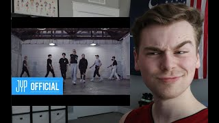 "New Similar Songs Like Stray Kids ""Back Door"" Dance Practice Video"