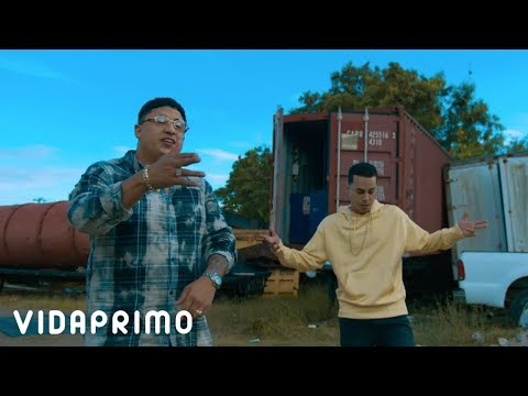 Papi Wilo Carlitos Rossy Boy Wonder CF - Amor Perfecto [Official Video]
