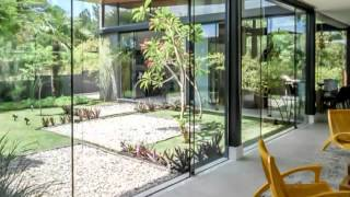 Modern Home Design - Forest Playground In Modern Home Design Casa Me
