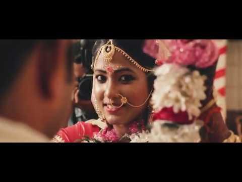 Download MUKULIKA-GAURAB Wedding Teaser