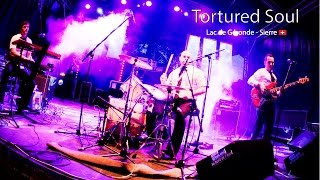 Tortured Soul - live - Festival Week-end au bord de l