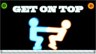 GET OFF ME | Get On Top (with Zerkaa)