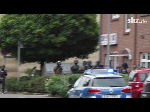 Beziehungsdrama in Bargteheide: 35-Jähriger erschießt Lebensgefährtin