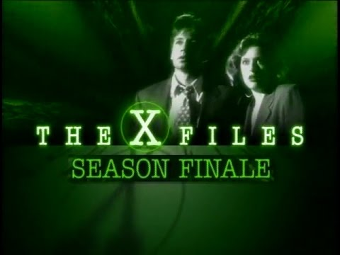 """The Erlenmeyer Flask"" (Season is listed (or ranked) 2 on the list 23 X-Files Storylines That Were Based on Real Life Stories"