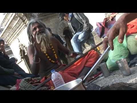 What to do in Kathmandu? - deel 1