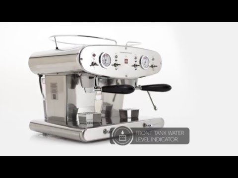 Francis! Francis! X2.2 illy iperespresso capsules professional ...