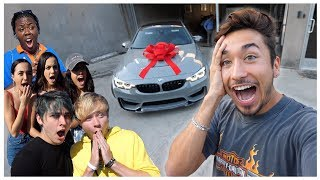 I BOUGHT MY DREAM CAR!!