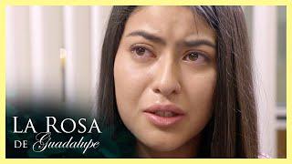 La Rosa de Guadalupe: Verónica es víctima de una red de prostitución   La ganga