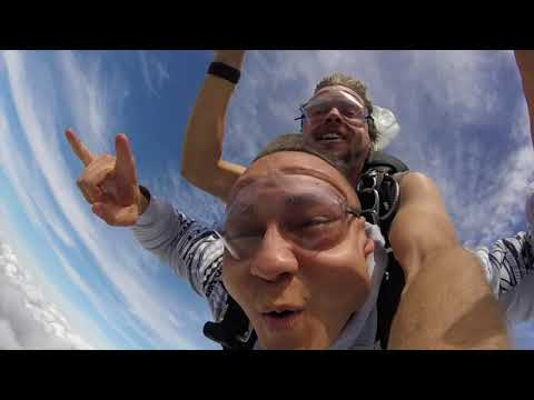Tandem Skydive | Mario from Fort Worth, TX