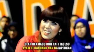 Ratu Sikumbang - Dek Jua Maha Cipt  Wan Parau [Official Music Video]