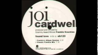 Joi Cardwell   Found Love Gomi