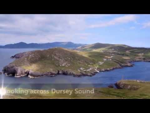 Wild Atlantic Way - Walk #1: Dursey Island, Beara Peninsula by Adrian Hendroff