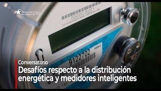 """Seminario: """"Desafíos Respecto a la Distribución Eléctrica y los Medidores Inteligentes"""""""