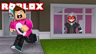 WE'RE THE ROBLOX KILLER Cerso roblox in Spanish