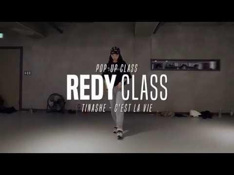 Redy Pop Up Class | Tinashe - C'Est La Vie | Justjerk Dance Academy