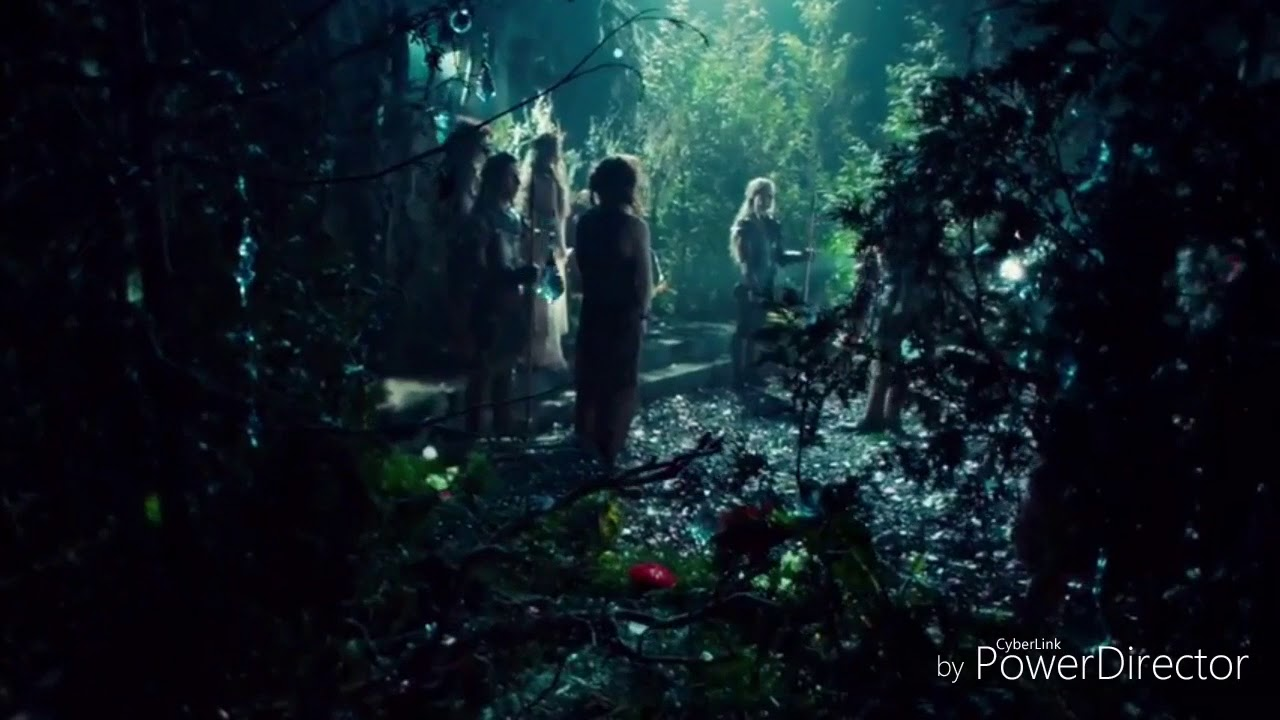 Download Shadowhunters 3x16 Jonathon Goes to see the Seelie queen
