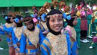 Vlog Mecca Juara 1 Lomba Marching Band Se Jakarta