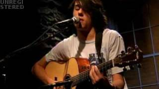 Try Too Hard - Teddy Geiger - Live
