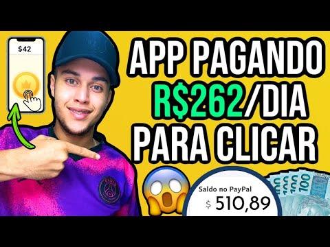 SAQUE ATÉ R$262,00