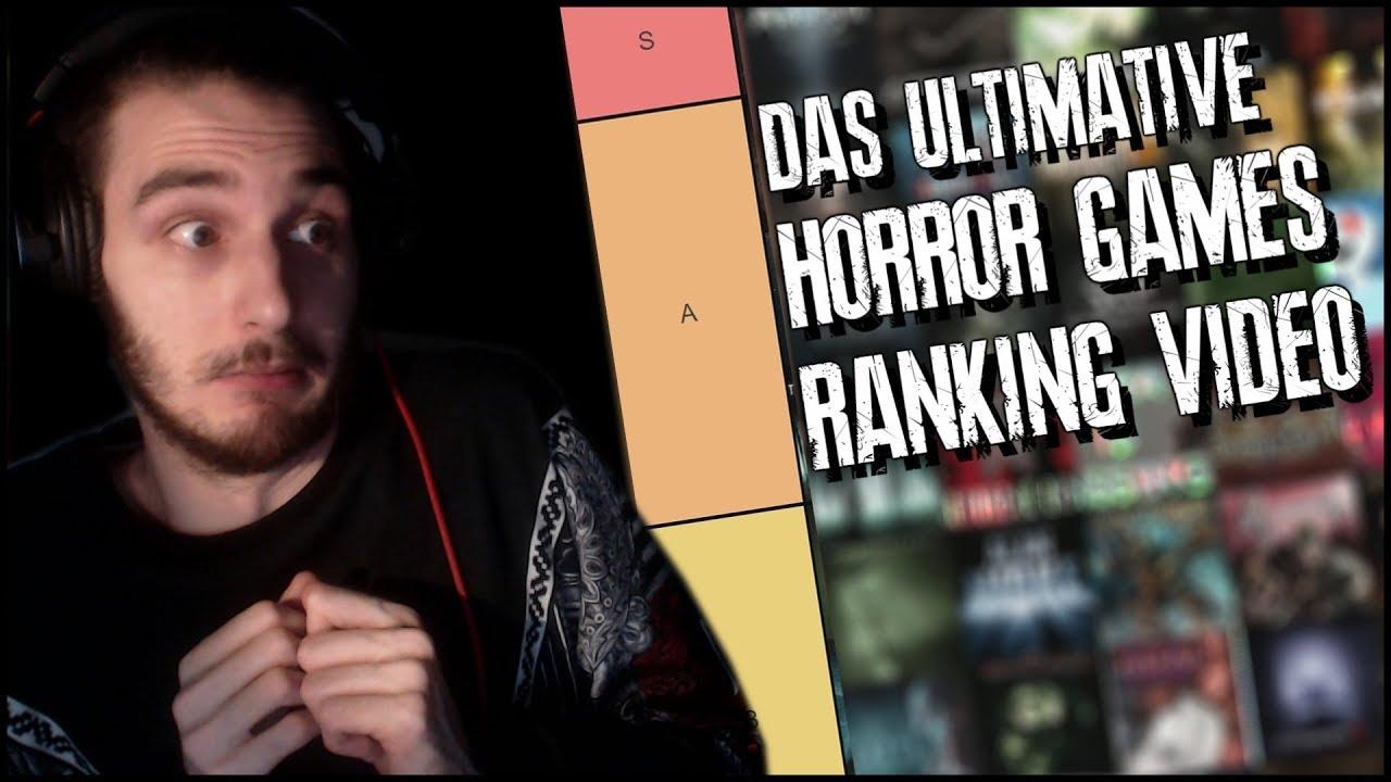 Spiele Ranking