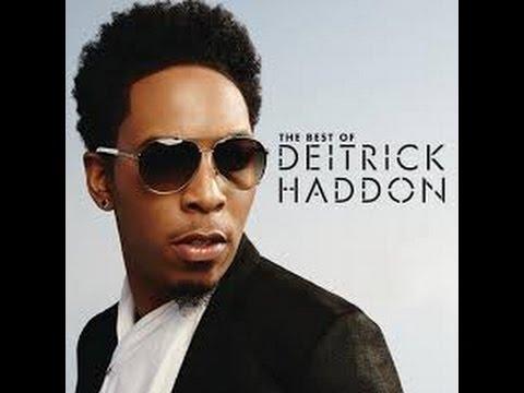 He's Able - Deitrick Haddon - YouTube