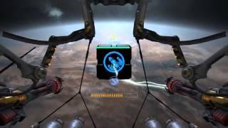 EVE Gunjack   Unreal Engine 4 Gameplay Trailer