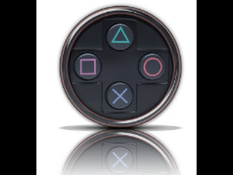 sixaxis controller apk without root