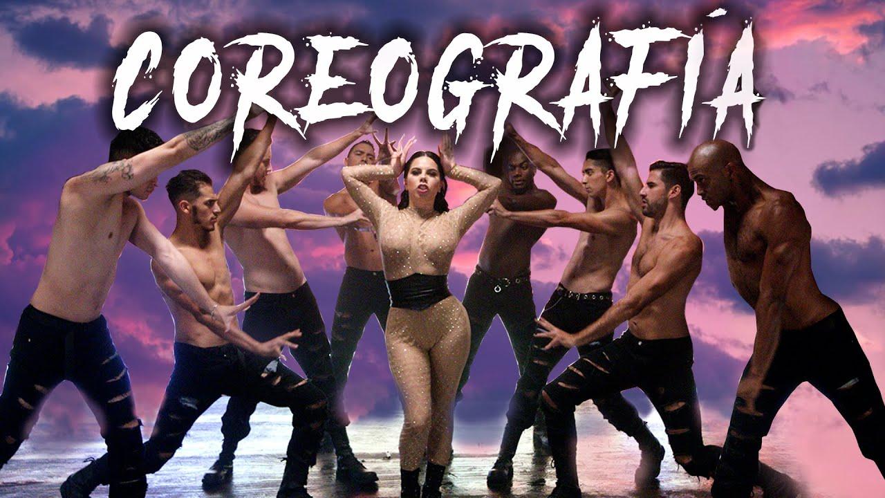 Mala - Lizbeth Rodriguez (Coreografía)