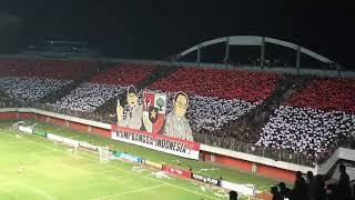 """Kami Bangsa Indonesia"" FT | PSS Sleman 1-0 PERSIJAP Jepara | 18 Agustus 2017 @Stad.Maguwoharjo"