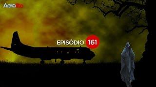 UM ELECTRA MAL ASSOMBRADO CHAMADO NAIR EP #161