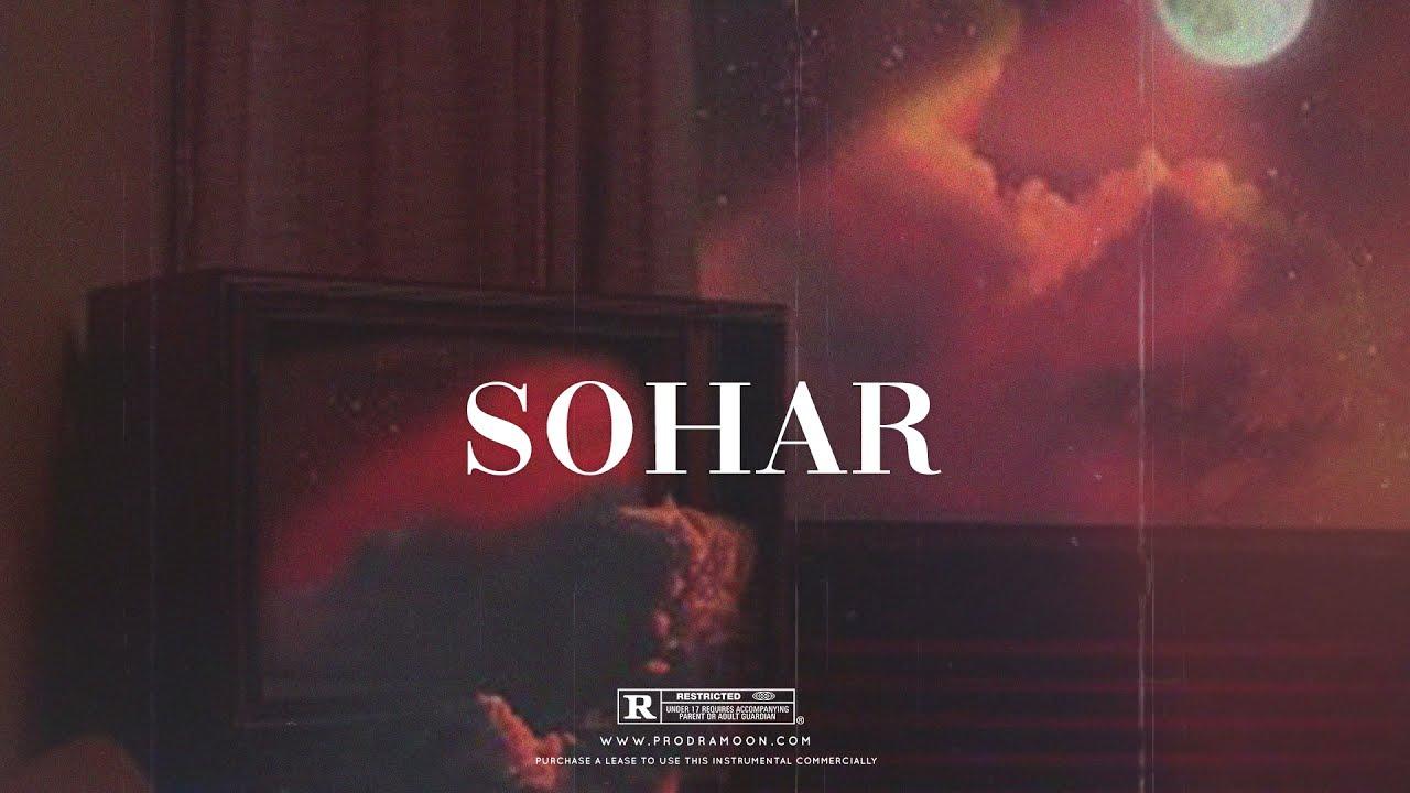 """Sohar"" - J Balvin x Wizkid Type Beat"