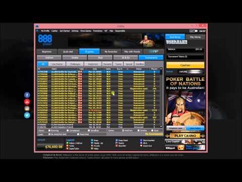 Free Casino and Poker Bonuses