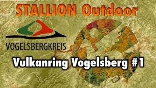 Vulkanring Vogelsberg #1 Laubach - Rainrod
