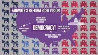 Fixing Congress with Fair Representation Voting