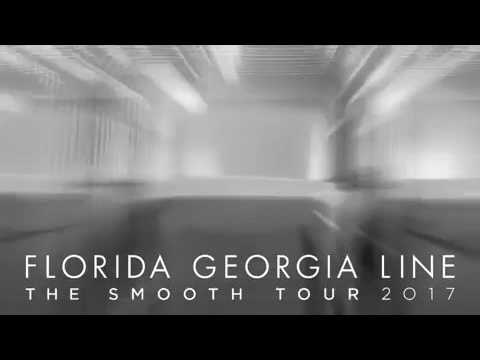 Florida Georgia Line- Rooftop (Brand New)