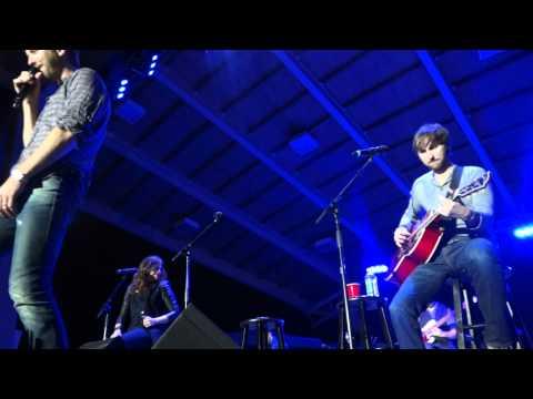Lady Antebellum - Love Don't Live Here - Augusta, GA