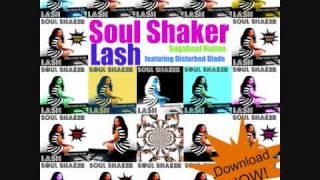 Sugabeat Lash: Soul shaker