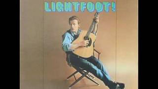 Watch Gordon Lightfoot Ribbon Of Darkness video