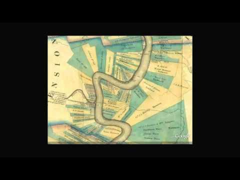 Digital Humanities 2011 (DH 11) Opening Keynote - David Rumsey