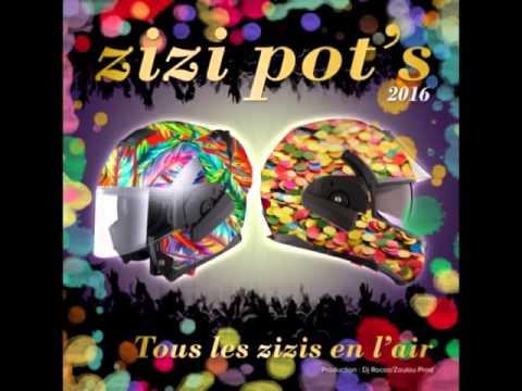 Zizipot's Ce soir chérie ZOUK 2016