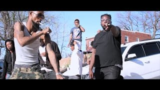 Fat Swagg Ft China So tatted - Trenches 4 Real (Official Video) Dir. ChasinSaksFilms