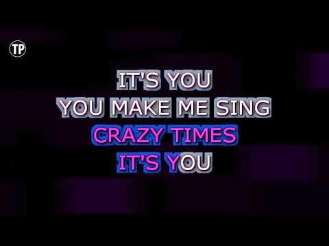 Everything  Michael Buble  Karaoke LYRICS