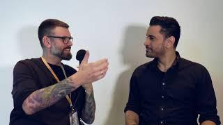 Interview mit Tan Caglar