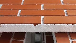 Фасадные термопанели. Обзор полимерпесчаных фасадных термопанелей.